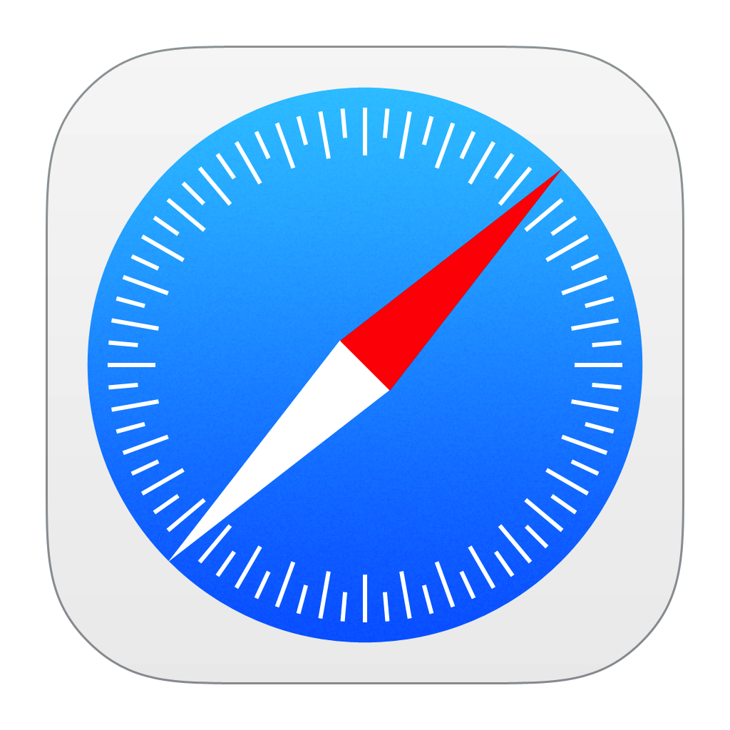 Safari Icon | iOS7 Style Iconset | iynque