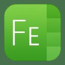 Font Explorer X icon