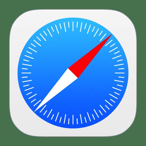 Safari Icon | iOS7 Style Iconset | iynque