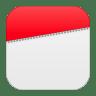 Calendar-Blank icon