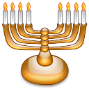 hanukkah 02 icon