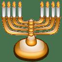 hanukkah 02 icon