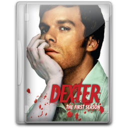 Dexter Season 1 icon