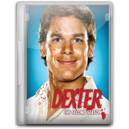 Dexter Season 2 icon