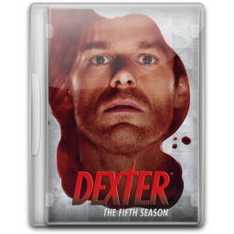 Dexter Season 5 icon