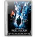 Babylon AD icon