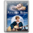 august rush icon