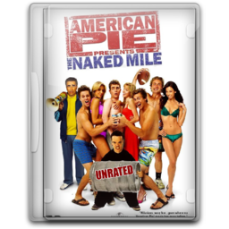 American Pie The Naked Mile icon