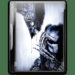aliens vs predator icon