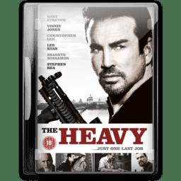 The Heavy icon