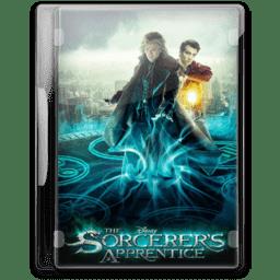 The Sorcerers Apprentice icon