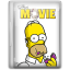 Simpsons Movie icon