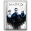 The Matrix icon