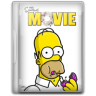 Simpsons-Movie icon