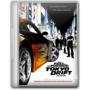 Fast Furious Tokyo Drift icon