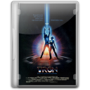 Tron icon