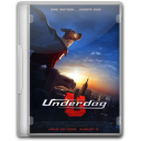 Underdog icon