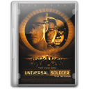 Universal Soldier The Return icon