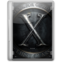 Xmen First Class 1 icon