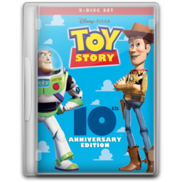 Toy Story Anniversary icon