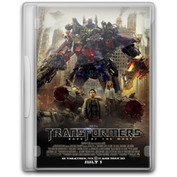 Transformers 3 icon