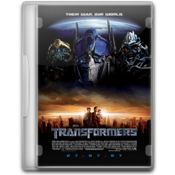 Transformers icon
