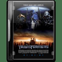 Transformers icon