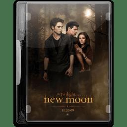 Twilight newmoon icon