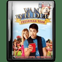 Van Wilder Freshman Year icon