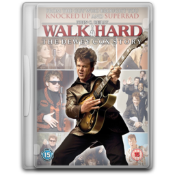 Walk Hard icon