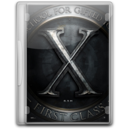 Xmen First Class 1 icon