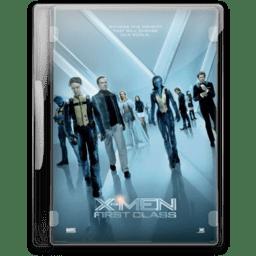 Xmen First Class icon