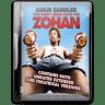 Zohan icon
