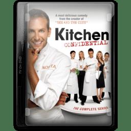 Kitchen Confidential icon