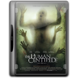 The Human Centipede icon