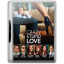 Crazy Stupid Love icon