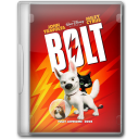 Bolt icon