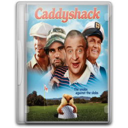 Caddyshack icon