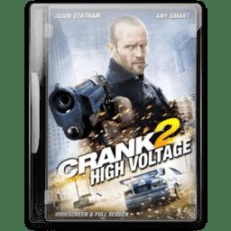 Crank 2 High Voltage icon