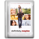 Definitely-Maybe icon