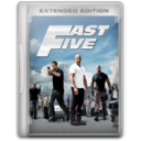 Fast Five icon