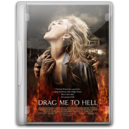Drag Me to Hell icon