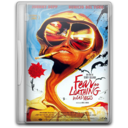 Free just vegas loathing las fear in and awake download