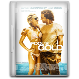 Fools Gold Icon | Movie Pack 3 Iconset | jake2456