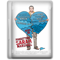 Forgetting Sarah Marshall icon