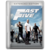 Fast-Five icon