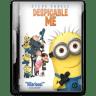Despicable-Me icon