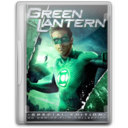 Green Lantern icon
