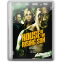 House-Rising-Sun icon