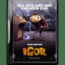 Igor icon
